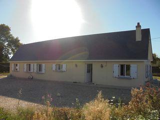 Maison DIEPPE 110 (76200)
