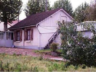Maison SAINT FARGEAU  (89170)