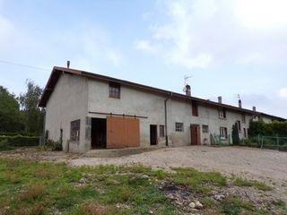 Maison VIRIAT 98 (01440)
