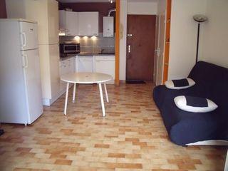 Appartement en résidence LE CAP D'AGDE 40 (34300)
