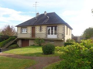 Maison FLEURIGNE  (35133)