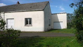 Maison à rénover ANCENIS 75 (44150)