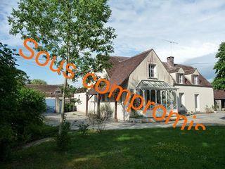 Maison DONNEMARIE DONTILLY 195 (77520)