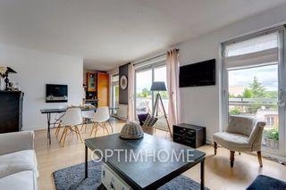 Appartement SAINT GRATIEN  (95210)