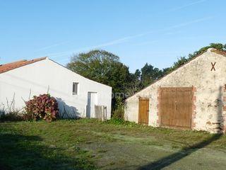 Maison L'ILE D'OLONNE 135 (85340)