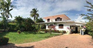 Maison CAYENNE  (97300)