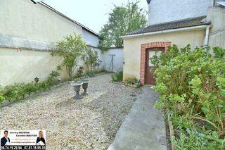 Maison NOGENT LE ROI 105 (28210)