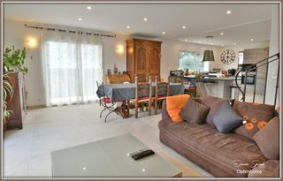 Villa VINON SUR VERDON 115 (83560)