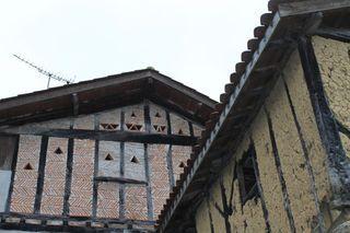 Maison à rénover BIDACHE 202 (64520)