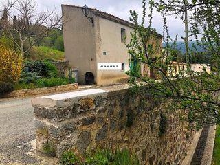 Remise en pierre Maisons  (11330)
