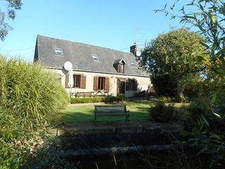 Maison LA CHAPELLE CECELIN 105 (50800)