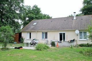 Maison ROSOY LE VIEIL  (45210)