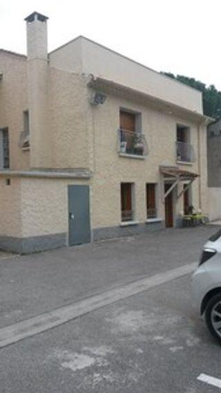 Immeuble de rapport ROQUEMAURE  (30150)