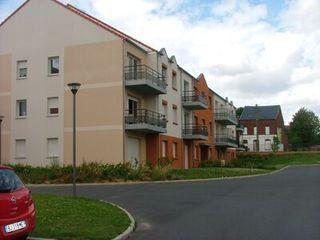 Appartement CAUDRY 54 (59540)