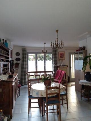 Maison SALIES DE BEARN 75 (64270)