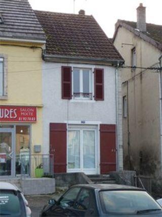 Maison de ville L'ISLE SUR LE DOUBS  (25250)