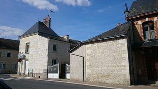 Maison de village DRACHE  (37800)