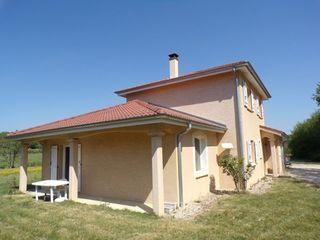 Villa CORVEISSIAT 115 (01250)