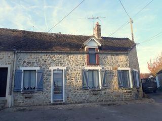 Maison en pierre RAMPILLON  (77370)