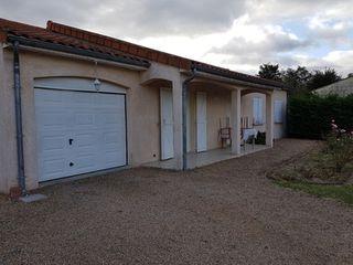 Maison LEZOUX 97 (63190)