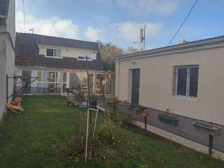 Maison VILLIERS LE BEL  (95400)
