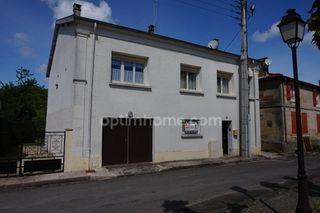 Maison de village BEUREY SUR SAULX 100 (55000)