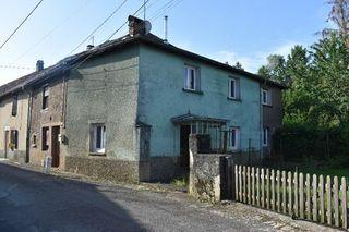 Maison à rénover ROUGEMONT 85 (25680)