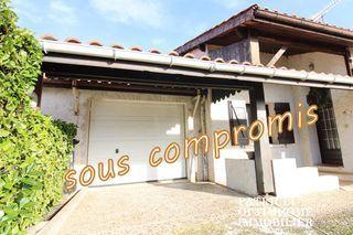 Maison SAINT PARDOUX ISAAC 134 (47800)