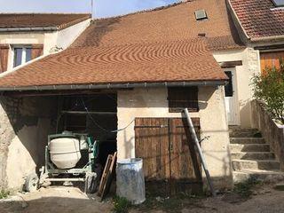 Maison SEPTEUIL  (78790)
