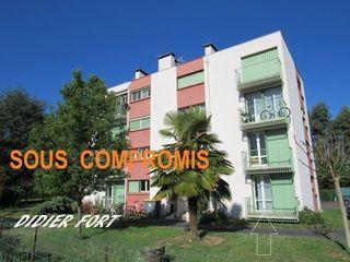 Appartement en résidence ALBI 48 (81000)