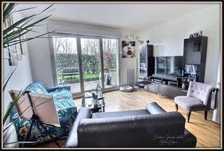 Appartement CARRIERES SOUS POISSY 41 (78955)