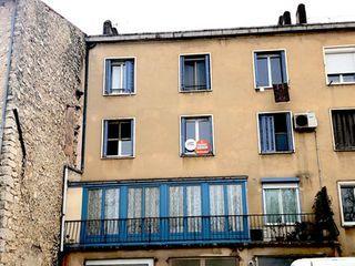 Appartement VINON SUR VERDON 43 (83560)