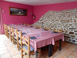 Restaurant VANNES  (56000)