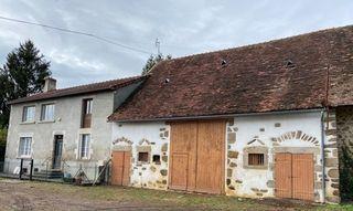 Maison de village MEASNES 118 (23360)