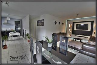 Maison plain-pied BEAUREPAIRE 90 (38270)