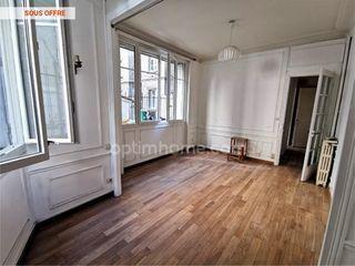 Appartement ancien PARIS 12EME arr 27 (75012)