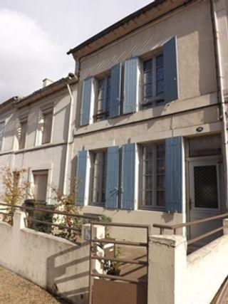 Maison SAINTE FOY LA GRANDE 125 (33220)