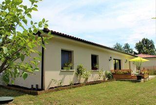Maison individuelle CASTELNAU D'ESTRETEFONDS 95 (31620)