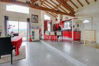 Maison contemporaine BRULLIOLES 180 (69690)