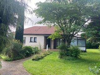 Maison de ville LA SOUTERRAINE 127 (23300)