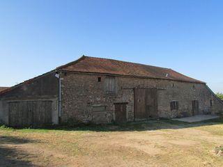 Corps de ferme LA GUICHE 150 (71220)