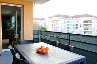 Appartement METZ  (57070)