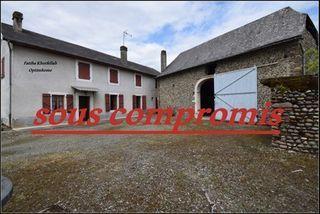 Maison de village ABOS 164 (64360)
