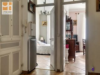 Appartement NICE 43 (06000)