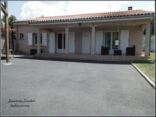 Maison SAINT JULIEN DE COPPEL  (63160)
