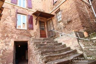 Maison de village COMBRET 95 (12370)