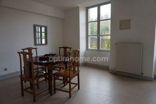 Appartement ancien BAR LE DUC 37 (55000)