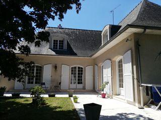 Maison LOUVERNE 155 (53950)
