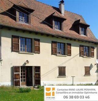Maison à rénover LE ROUGET  (15290)