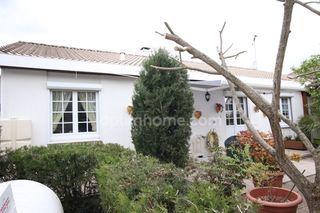 Maison plain-pied SALBRIS 118 (41300)